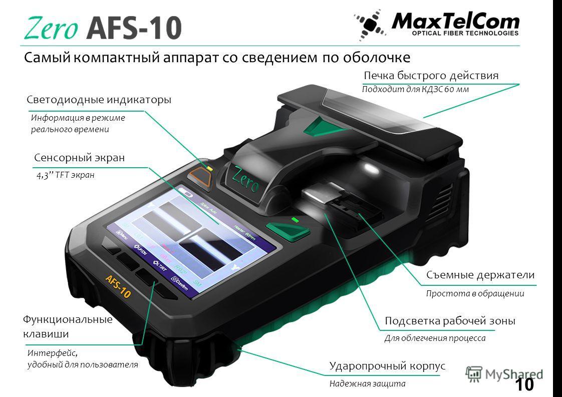 Светодиодные индикаторы Информация в режиме реального времени Сенсорный экран 4,3 TFT экран Функциональные клавиши Интерфейс, удобный для пользователя Печка быстрого действия Подходит для КДЗС 60 мм Съемные держатели Простота в обращении Подсветка ра