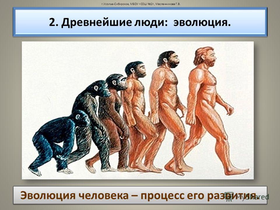 археологи нашли древнейших людей