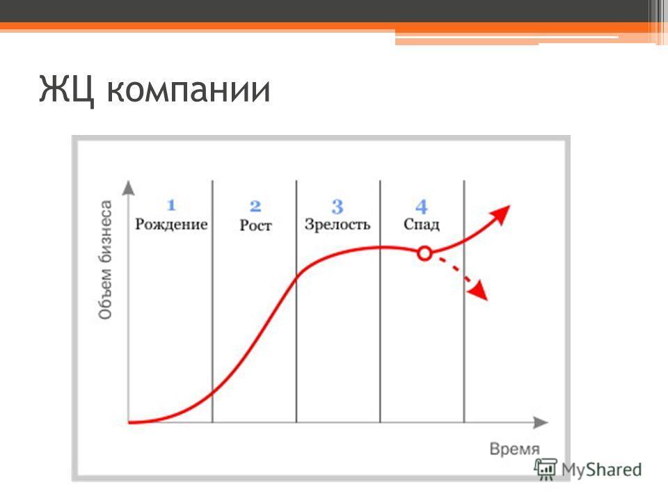 ЖЦ компании