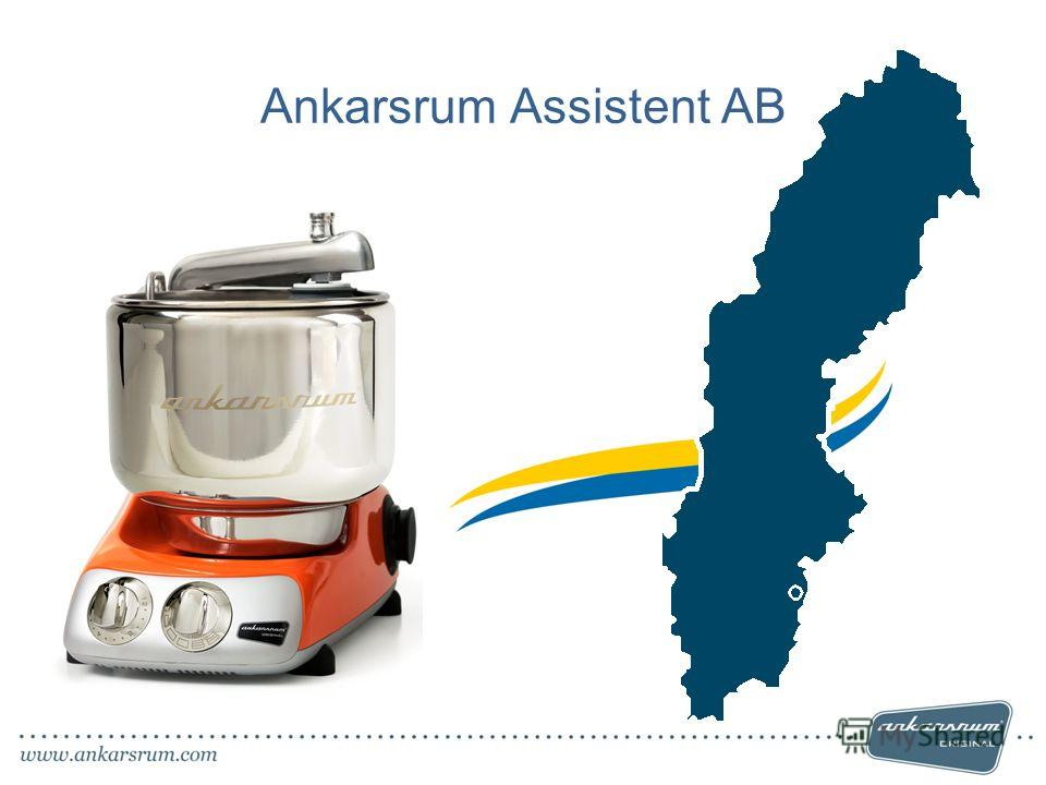 Ankarsrum Assistent AB