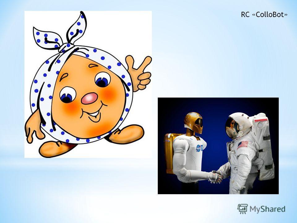 RC «ColloBot»