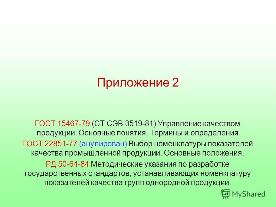 ГОСТ 1650481 Система государственных испытаний продукции