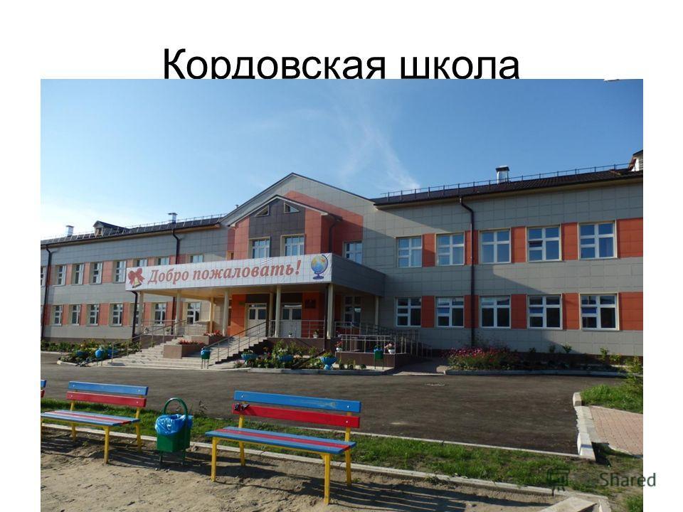 Кордовская школа
