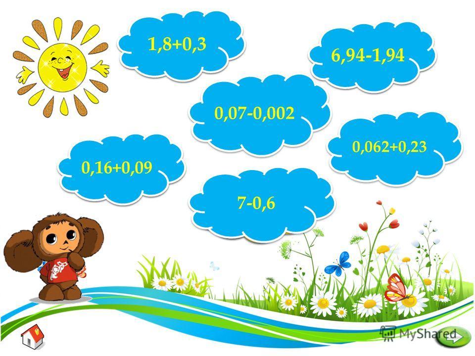 0,068 2,1 1,8+0,3 0,07-0,002 0,25 5 5 0,292 6,4 0,16+0,09 7-0,6 6,94-1,94 0,062+0,23