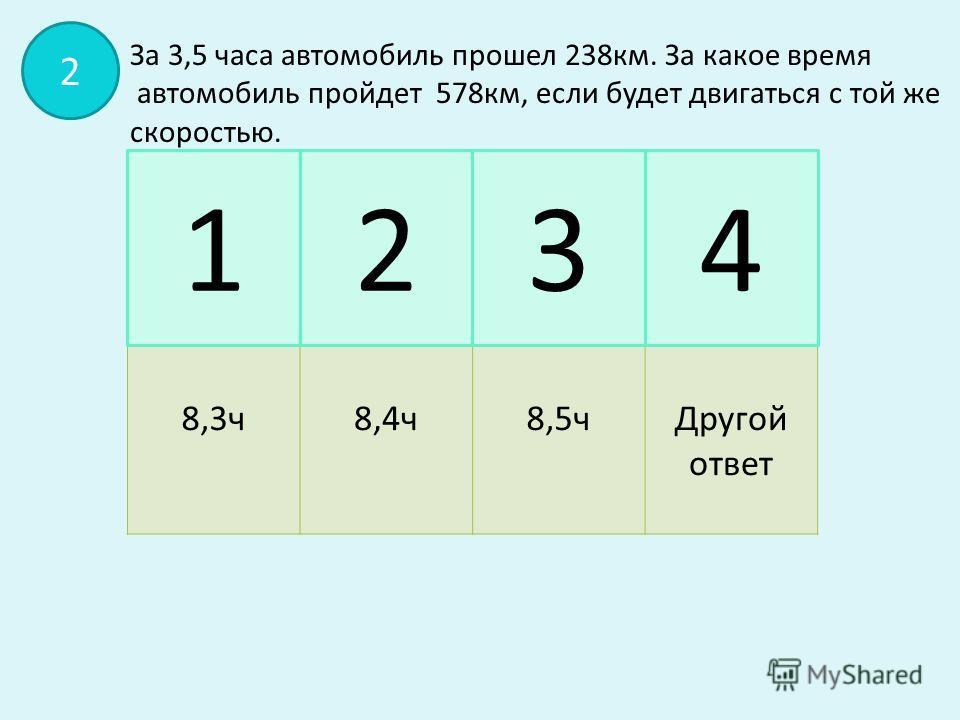 1,152,5-2,3Другой ответ 1234 1 Найдите значение выражения
