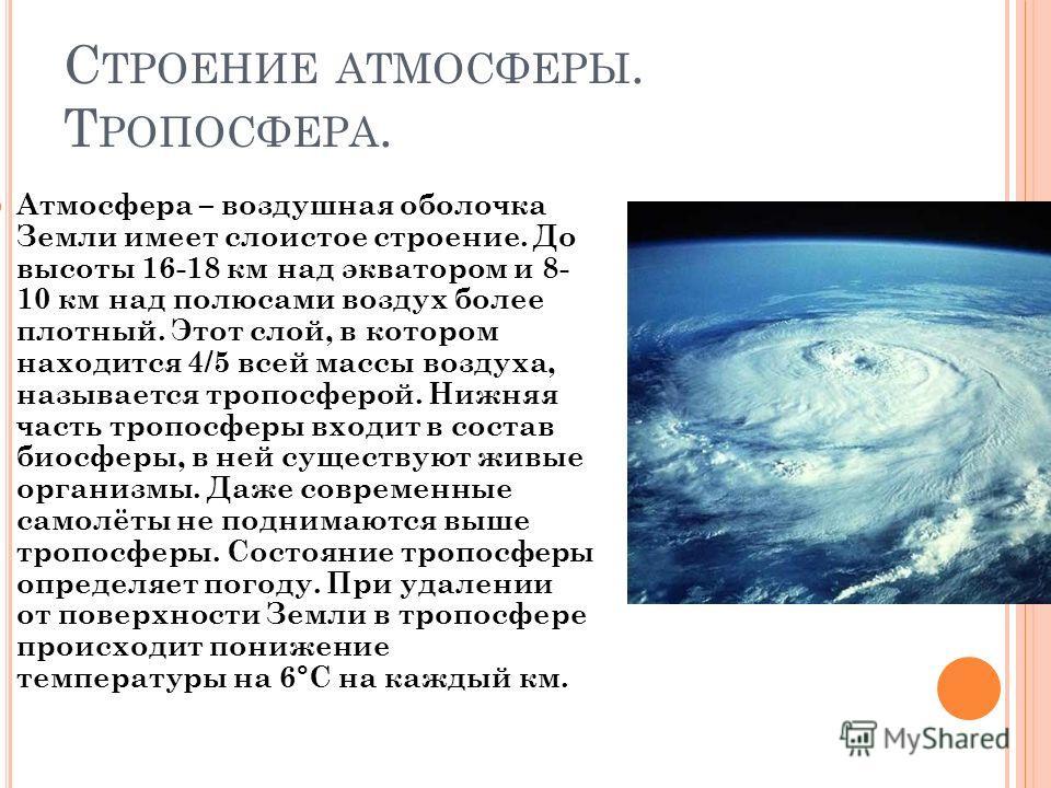 Что такое запыление атмосферы