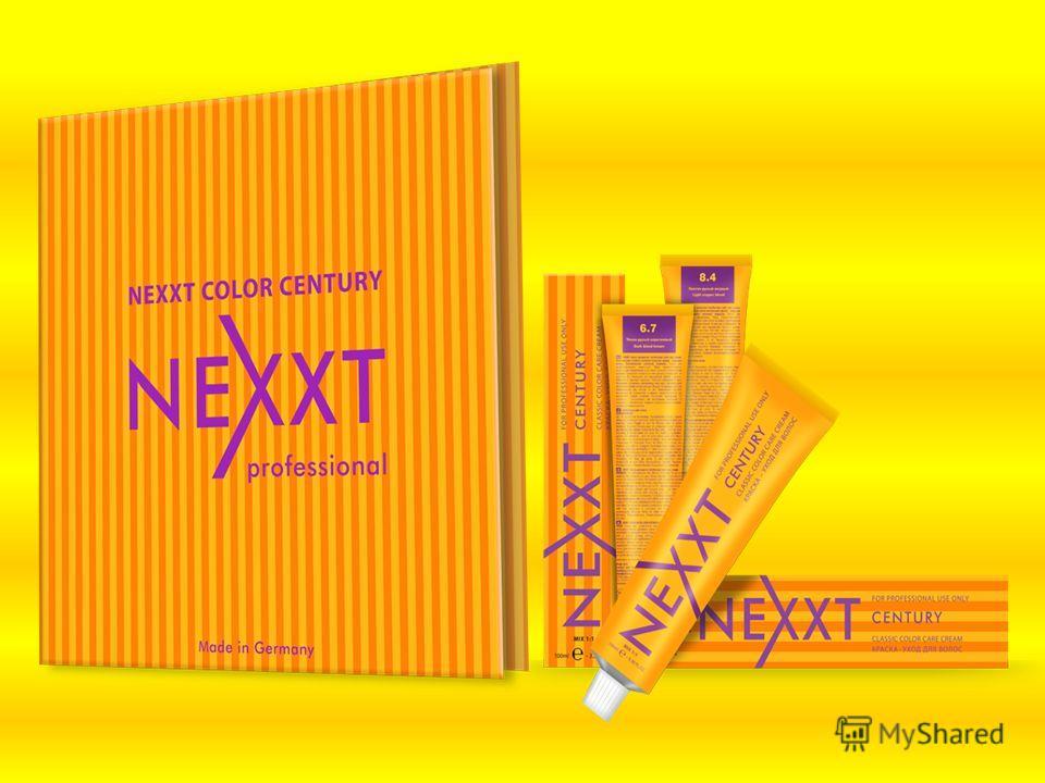 NEXXT classic permanent color care cream. Классическая стойкая интеллектуальная краска-уход для волос. Эксклюзивная салонная формула. 110 тонов, включая 6 микстонов.