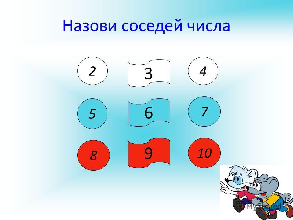 Продолжи ряды. 123 234 345456567 765 654 543432321