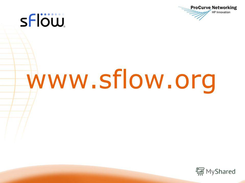 www.sflow.org