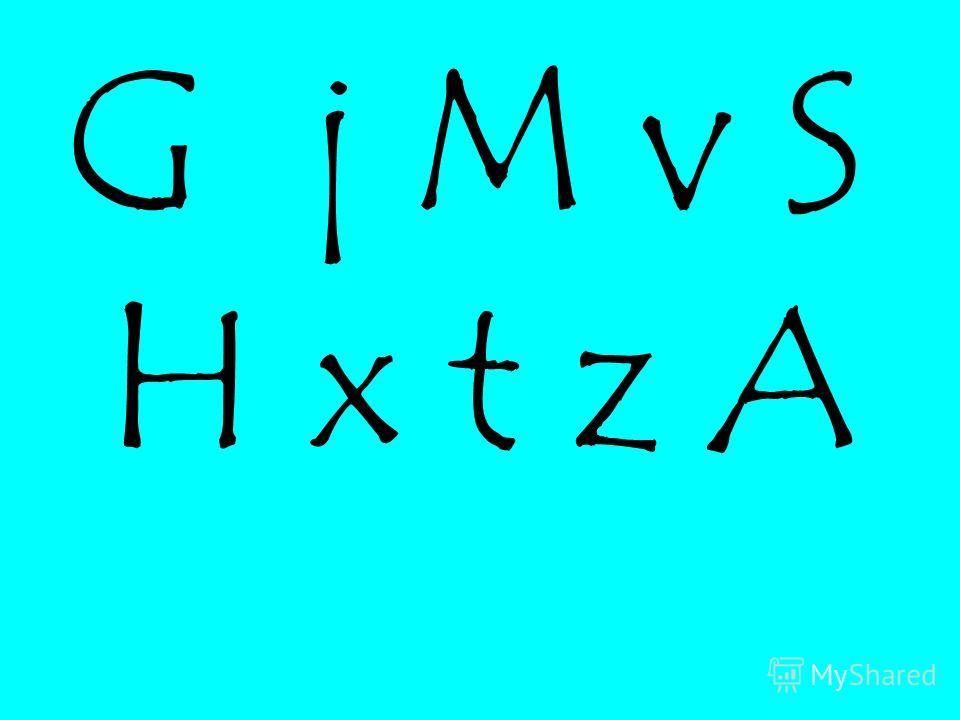 G j M v S H x t z A