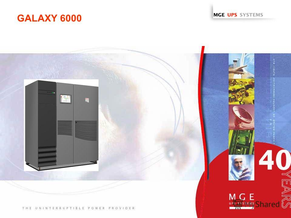 www.mgeups.com GALAXY 6000