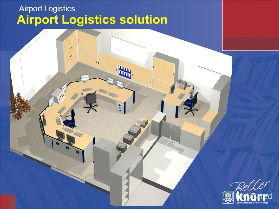 Airport Logistics solution Airport Logistics