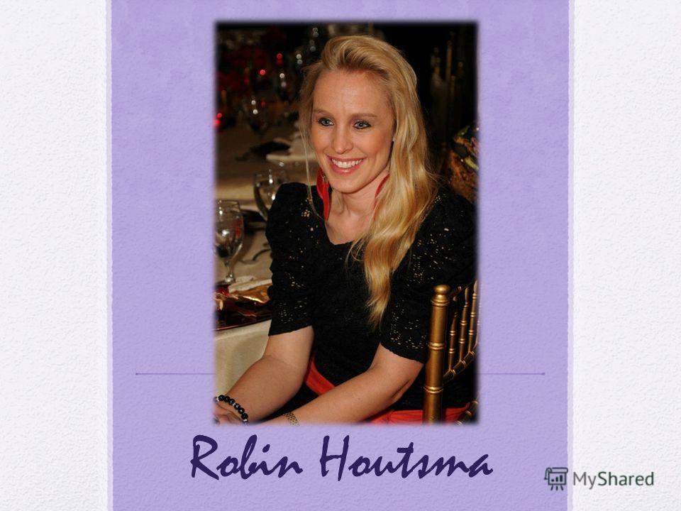 Robin Houtsma