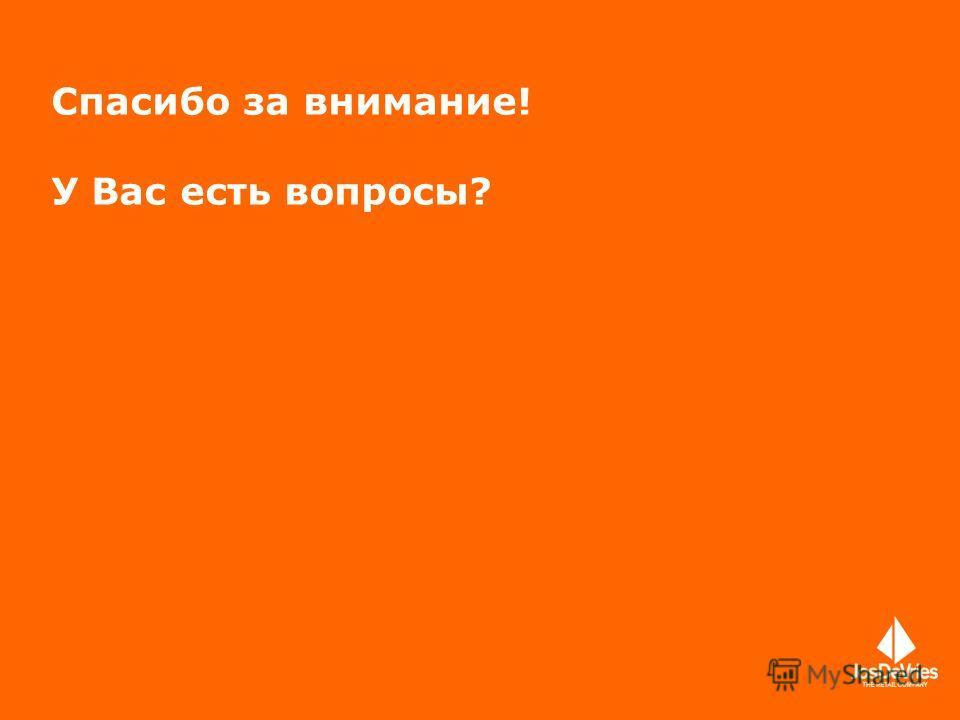 April 2012 Moscow Nico de Jong BBCG DIY NdJ Moscow, 8 th June 2012 Спасибо за внимание! У Вас есть вопросы?