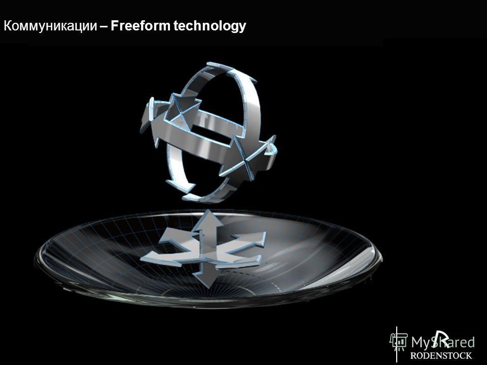 04/11/14, Page 49 Abteilung / KürzelPM Lenses SF Коммуникации – Freeform technology