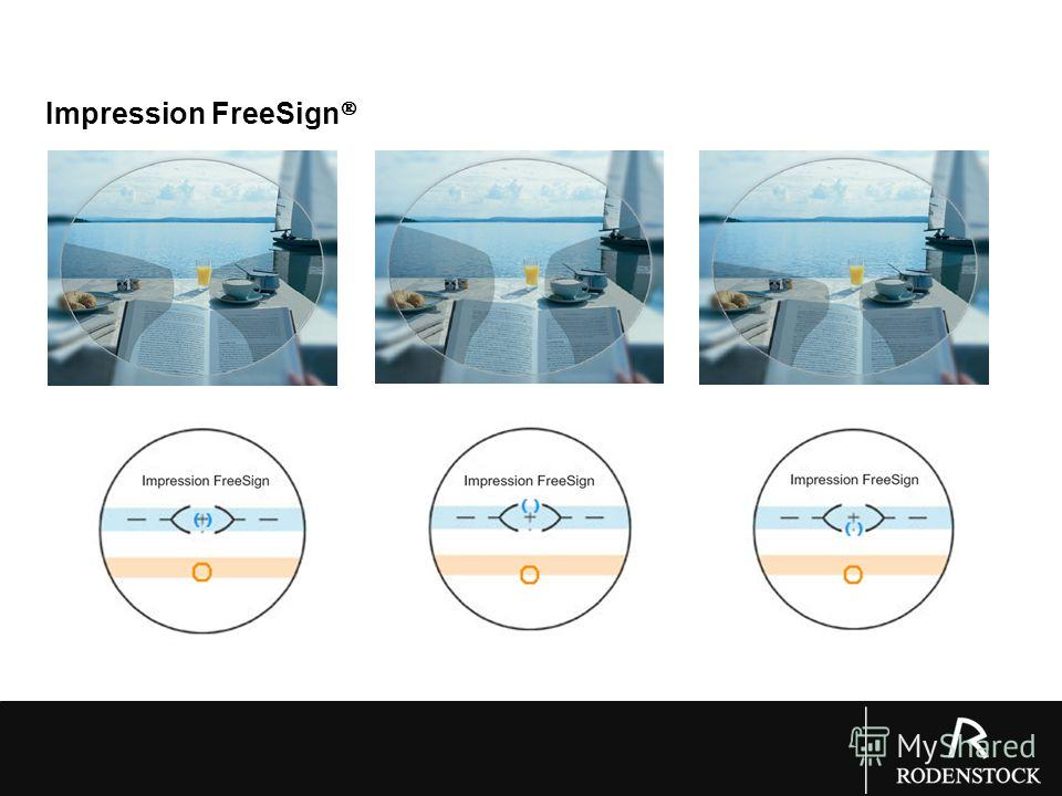 Impression FreeSign