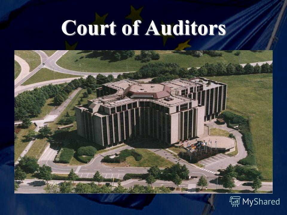 Court of Auditors