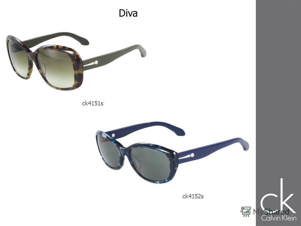 ck4151s Diva ck4152s