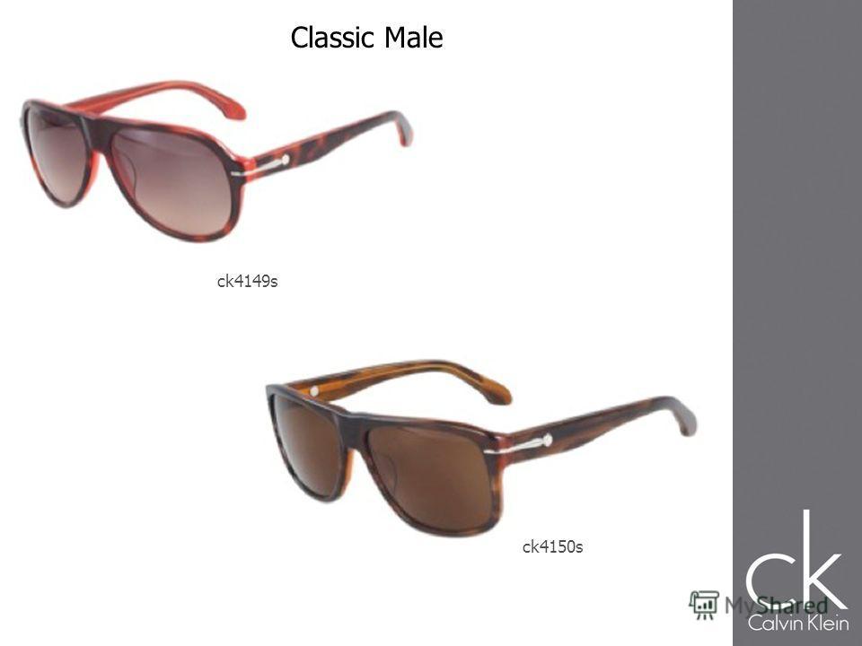 ck4150s ck4149s Classic Male