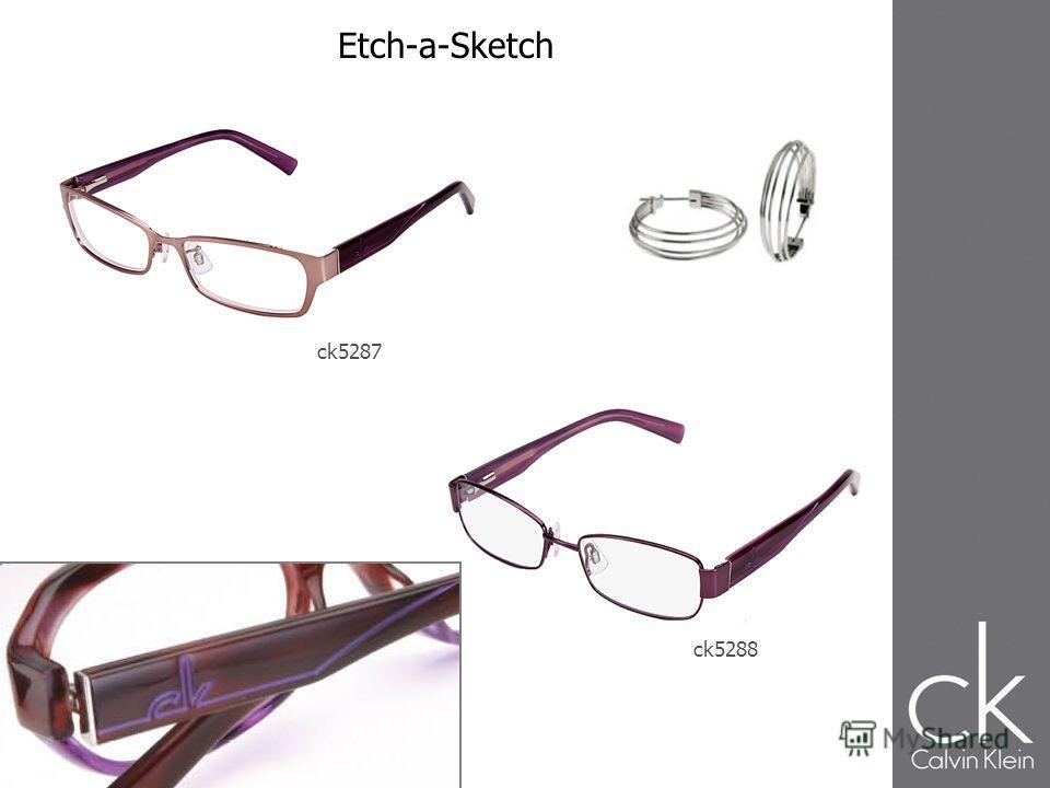 Etch-a-Sketch ck5287 ck5288