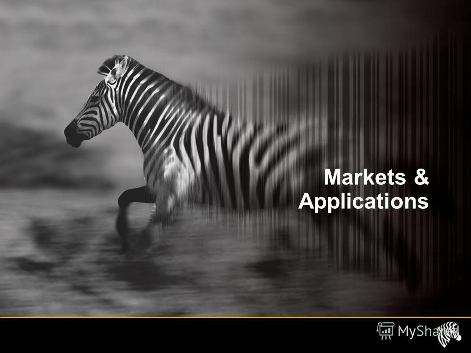 Markets & Applications