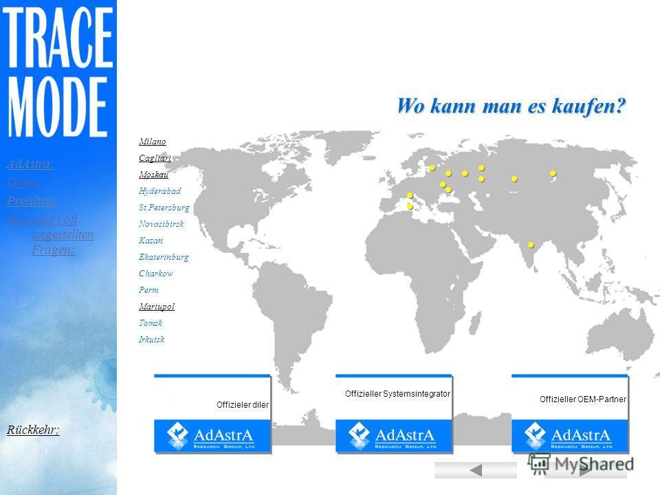 Die internationalen Tagungen der Ausarbeiter Die Tagungen für TRACE MODE-Benützer sind die größten Forums für die Ausarbeiter von den automatisierten industriellen Steuersystemen in Rußland. Es ist die einzige representative Aktion in Rußland, die si