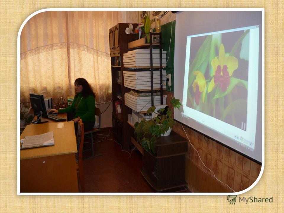 «Использование информационных компьютерных технологий на уроках биологии и экологии».