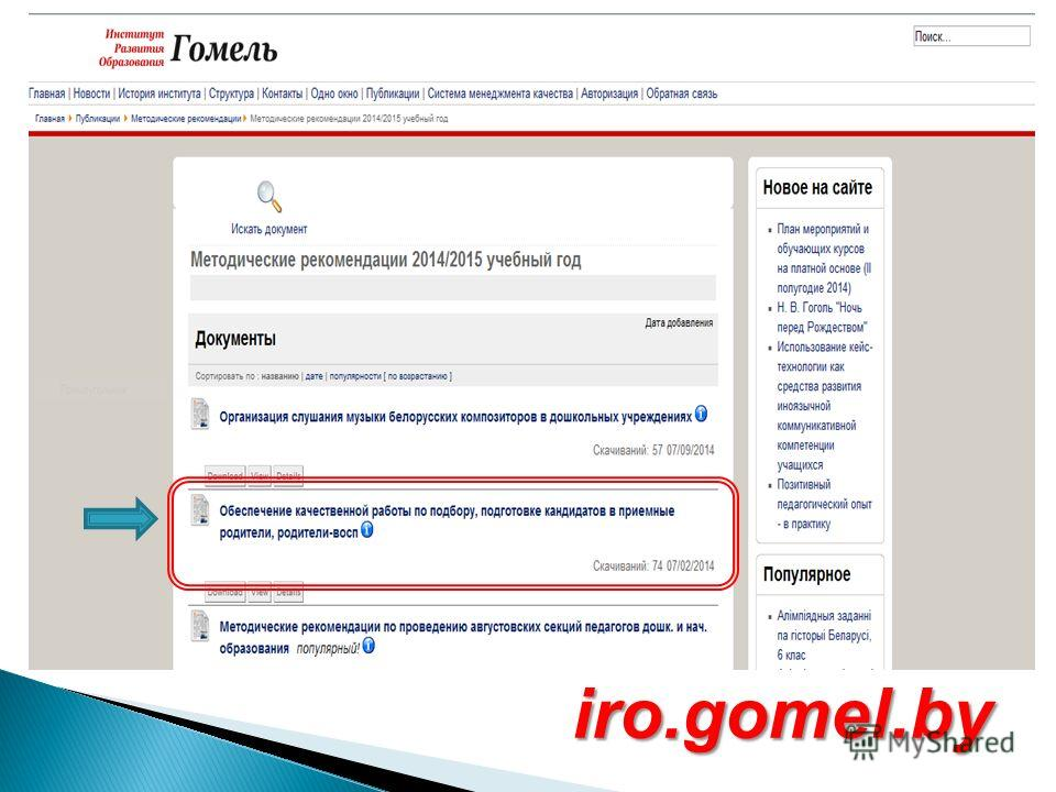 iro.gomel.by