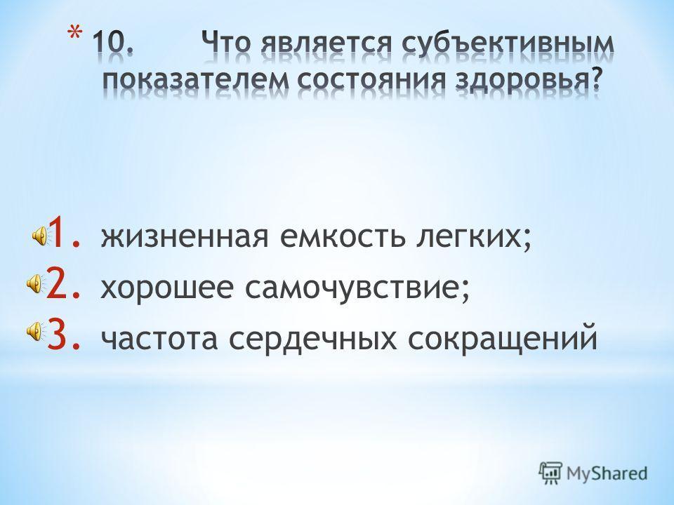 1. беспокойный сон; 2. жизнерадостное настроение; 3. вялость, постоянное желание спать