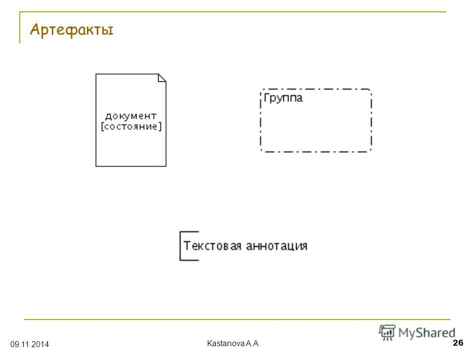 Артефакты 09.11.2014 Kastanova A.A. 26