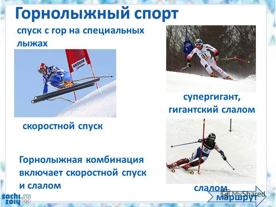 Проводились с 1924 г. Позже включались в программу нескольких Зимних олимпийских игр как показательная дисциплина, пока в 1960 г. им на смену не пришел биатлон лыжная гонка с оружием на установленные дистанции и стрельбу по мишеням из положения лежа