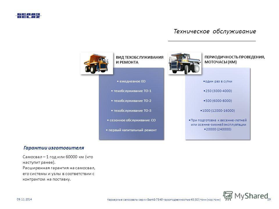 Техническое обслуживание ежедневное ЕО техобслуживание ТО -1 техобслуживание ТО -2 техобслуживание ТО -3 сезонное обслуживание СО первый капитальный ремонт ежедневное ЕО техобслуживание ТО -1 техобслуживание ТО -2 техобслуживание ТО -3 сезонное обслу