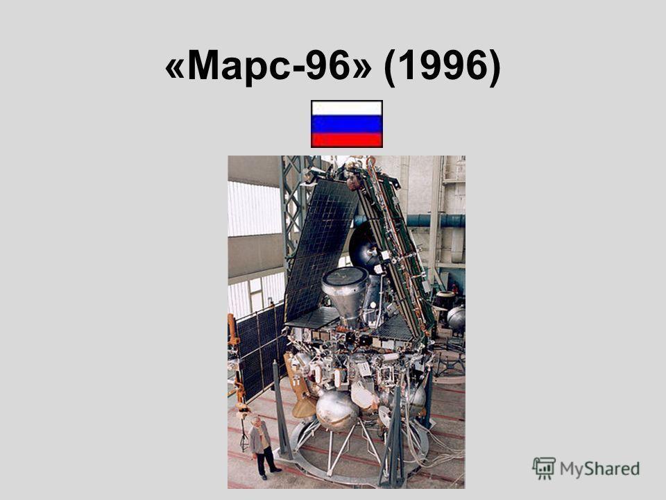 «Марс-96» (1996)