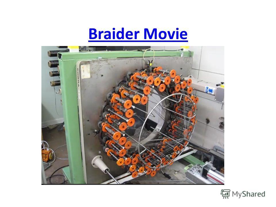 Braider Movie