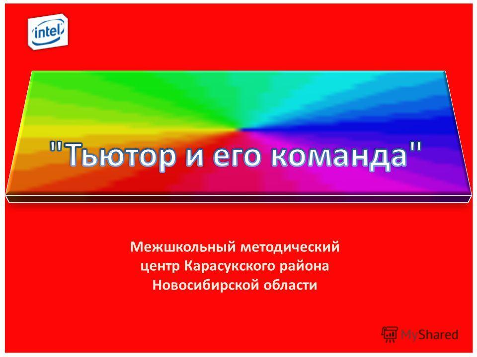 Межшкольный методический центр Карасукского района Новосибирской области