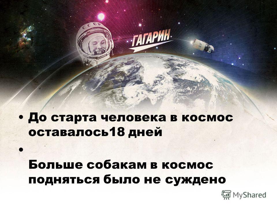 Подведем итоги. В периоде 1948 по 1961 год были подготовлены и проведены 29 пусков геофизических ракет, осуществлены полеты 2 искусственных спутников Земли и 4 космических кораблей-спутников. Эксперименты были проведены на 42 животных (из них 15 лета