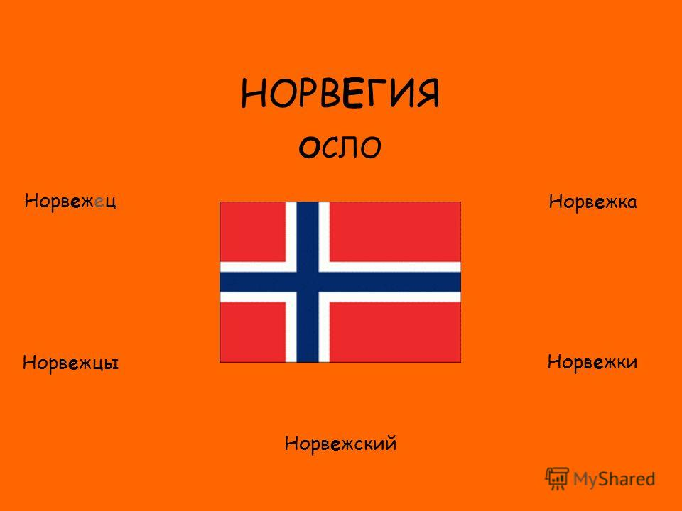 ФЛАГ НОРВЕГИЯ ОСЛО Норвежец Норвежцы Норвежка Норвежки Норвежский