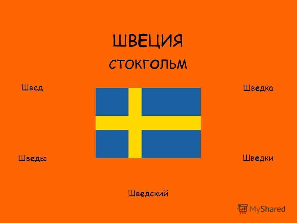 ФЛАГ ШВЕЦИЯ СТОКГОЛЬМ Швед Шведы Шведка Шведки Шведский