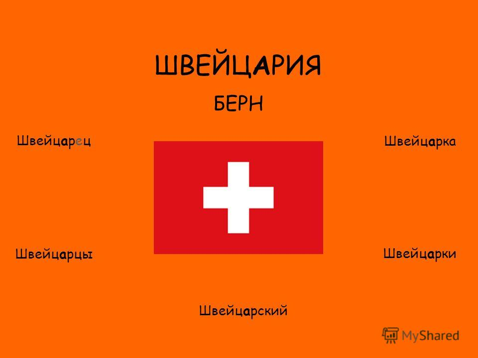 ФЛАГ ШВЕЙЦАРИЯ БЕРН Швейцарец Швейцарцы Швейцарка Швейцарки Швейцарский