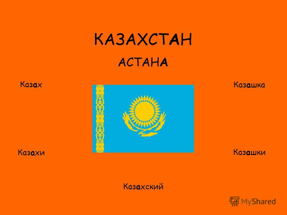 ФЛАГ КАЗАХСТАН АСТАНА Казах Казахи Казашка Казашки Казахский