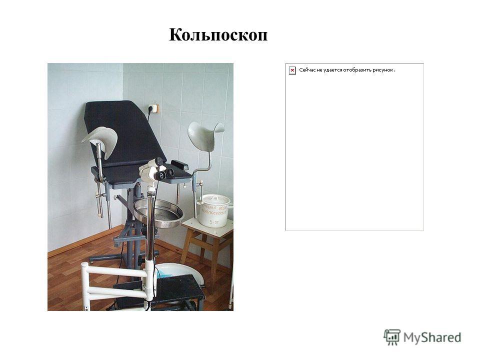Кольпоскоп