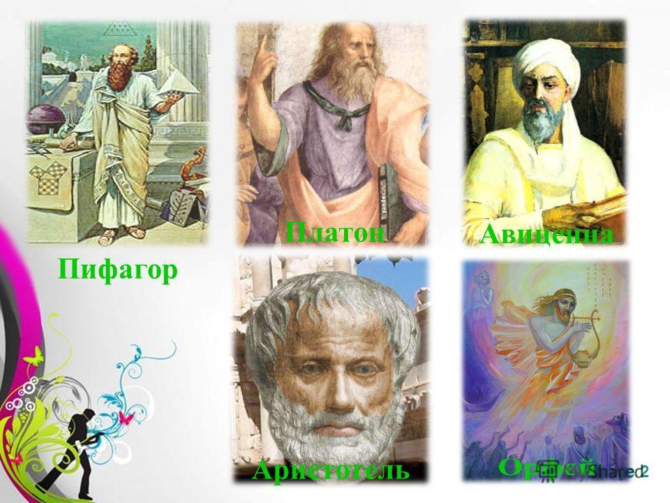 Free Powerpoint TemplatesPage 2 Аристотель Платон Пифагор Авиценна
