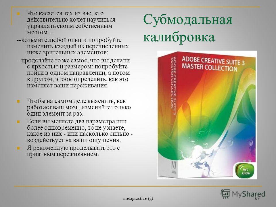 metapractice (c) 66