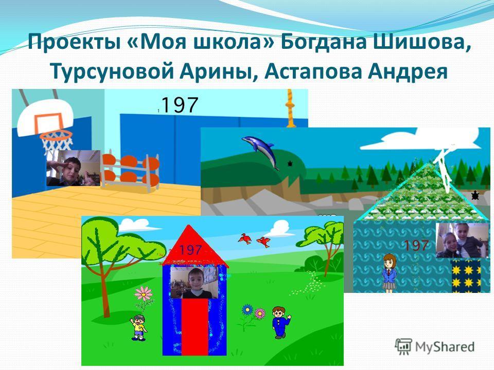 Проект «Моя семья» Белякова Артёма