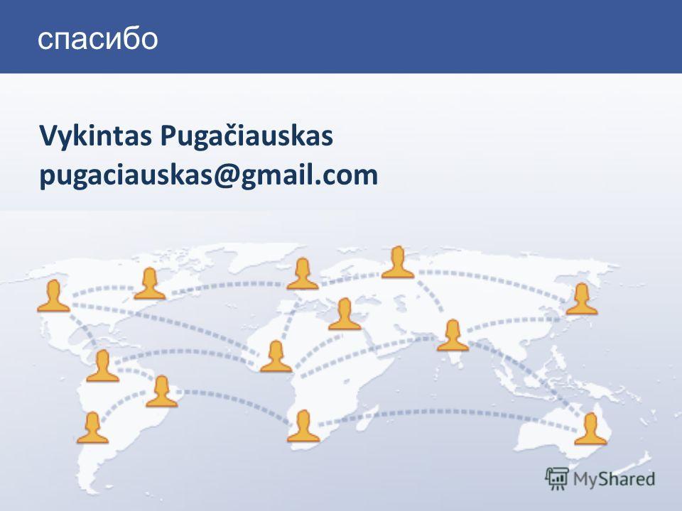 спасибо Vykintas Pugačiauskas pugaciauskas@gmail.com