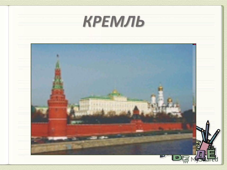 Ключевые слова Кремль Красная площадь колокольняцерковьсобор