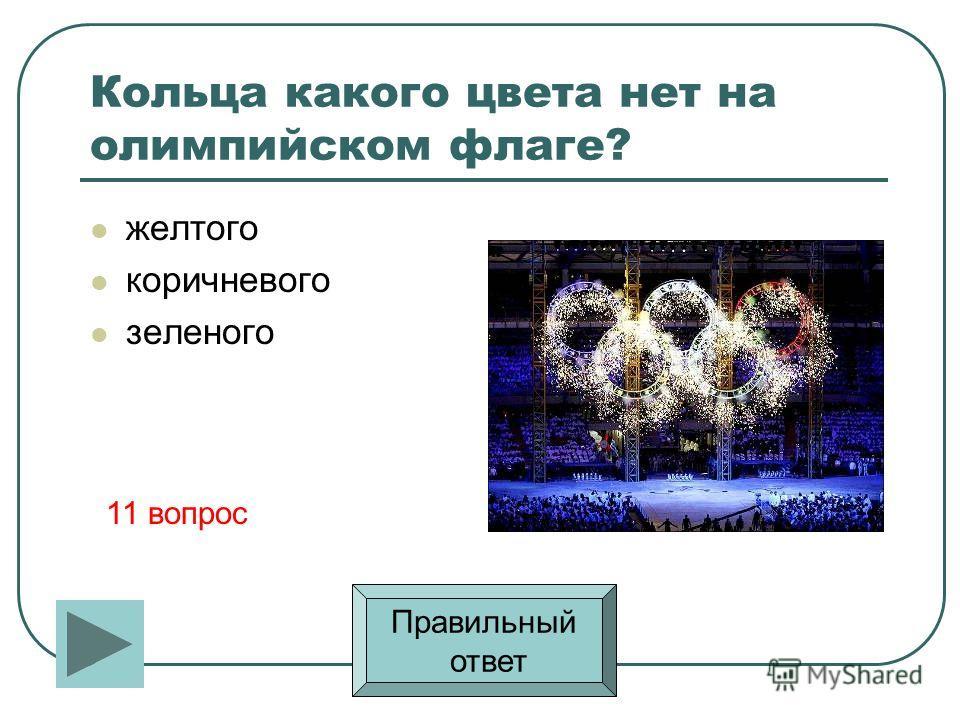 В какой стране мира чаще всего проводились Зимние Олимпийские игры? Италия Франция США Правильный ответ 11 вопрос