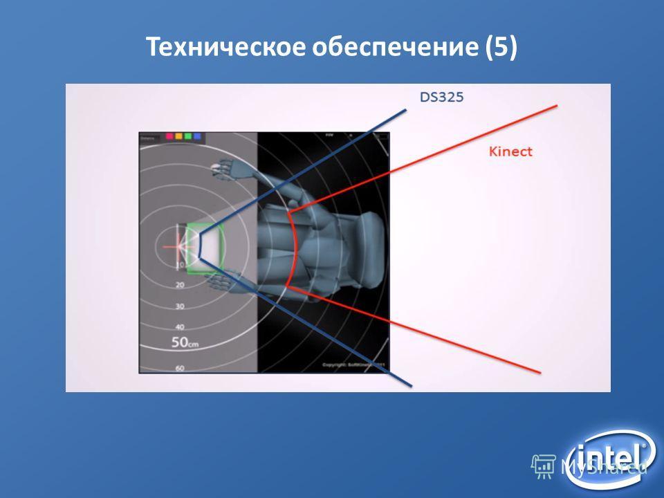 Техническое обеспечение (5)