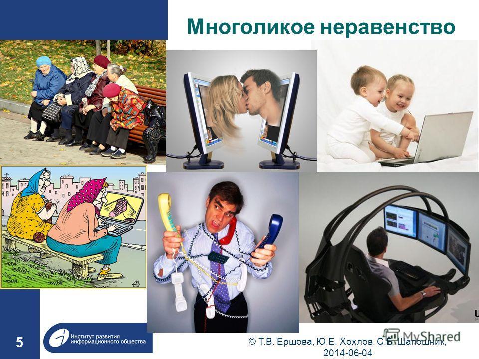 Многоликое неравенство 5 © Т.В. Ершова, Ю.Е. Хохлов, С.Б. Шапошник, 2014-06-04