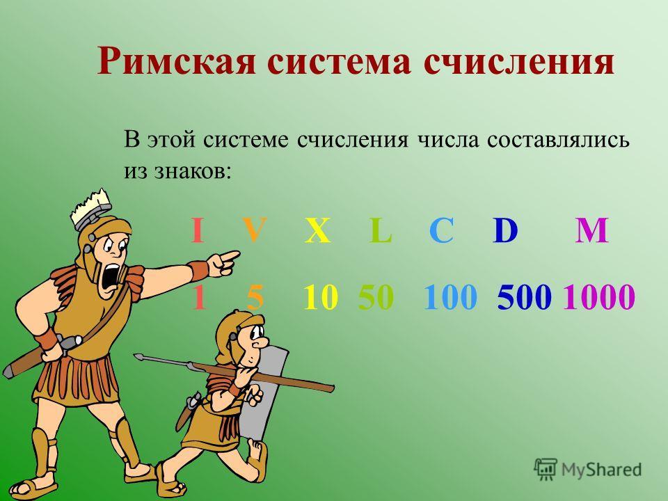 Число 35 в вавилонской системе записывали так: Пример Число 92=60+32 Число 3632=3600+32
